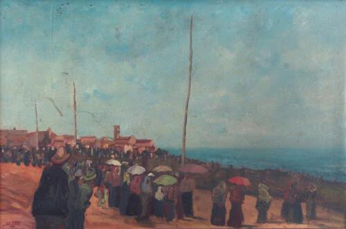 Festa a Mare - 1928