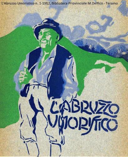 L'Abruzzo Umoristico