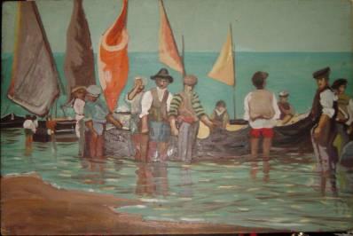 Pescatori Abruzzesi